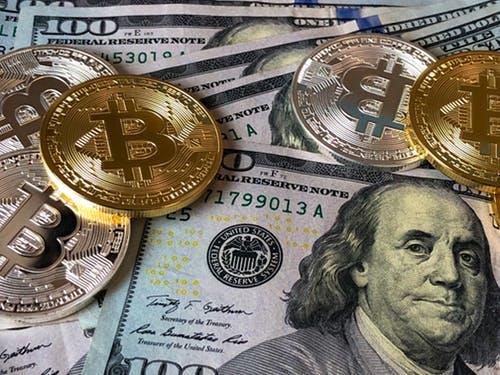 vverschillende munten kopen