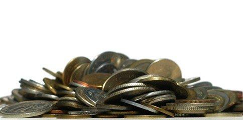 sparen met hoge rente